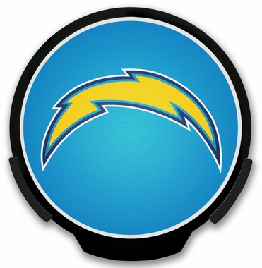 San Diego Chargers Light Up Power Decal