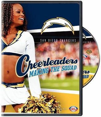 San Diego Chargers Making the Squad DVD