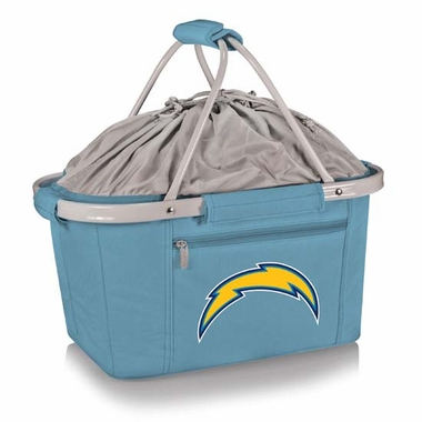 San Diego Chargers Metro Basket (Blue)