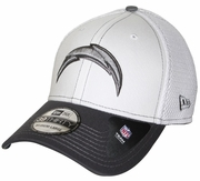 San Diego Chargers Hats & Helmets