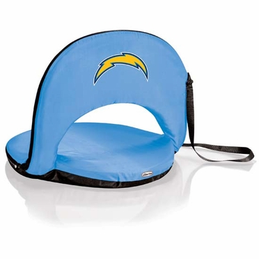 San Diego Chargers Oniva Seat (Blue)