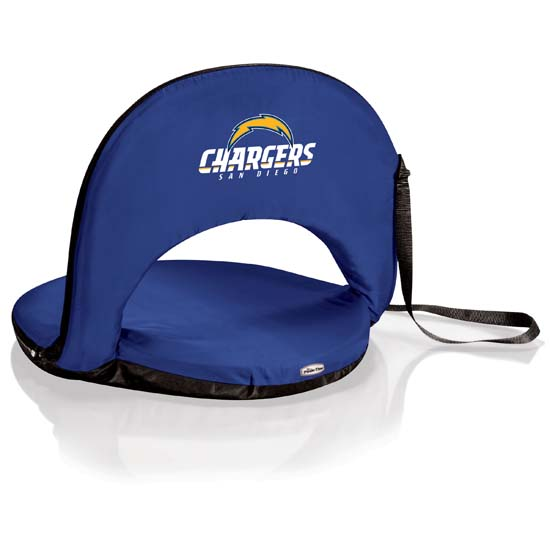 San Diego Chargers Oniva Seat Navy