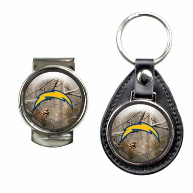 San Diego Chargers Open Field 2 Piece Gift Set
