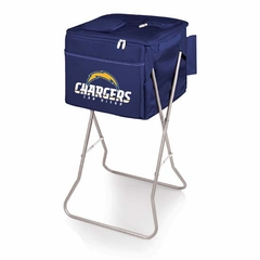San Diego Chargers Party Cube (Navy)