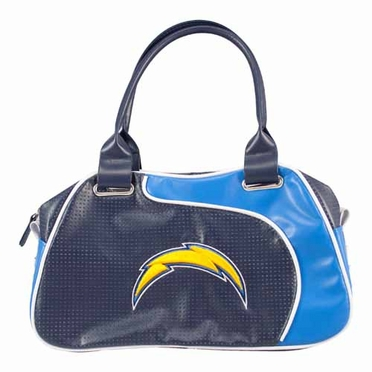 San Diego Chargers Perf-ect Bowler Purse