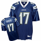 San Diego Chargers Men's Clothing