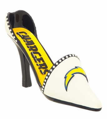 San Diego Chargers Shoe Bottle Holder