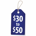 San Diego Chargers Shop By Price - $30 to $50