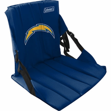San Diego Chargers Stadium Seat