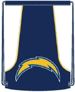 San Diego Chargers STRING Pack