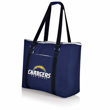 San Diego Chargers Tahoe Beach Bag (Navy)