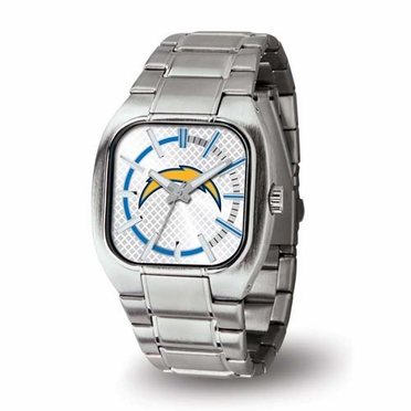San Diego Chargers Turbo Watch