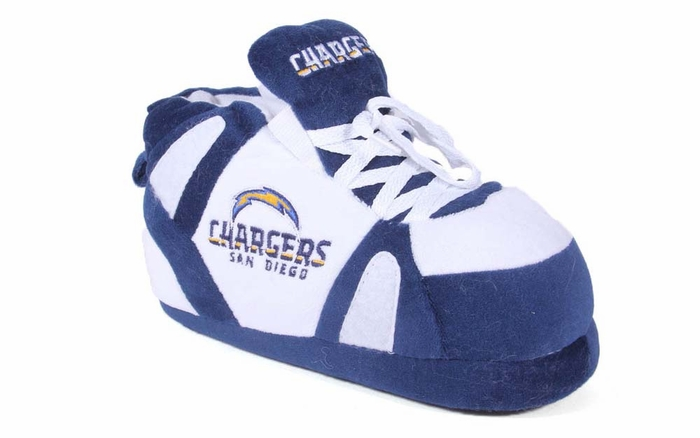 San Diego Chargers Slippers 28 Images Comfy Nfl Low
