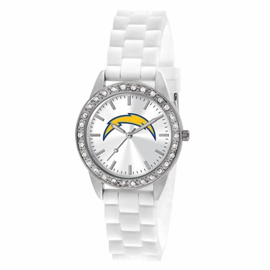 San Diego Chargers Women's Frost Watch
