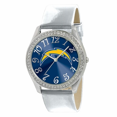 San Diego Chargers Women's Glitz Watch