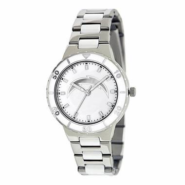 San Diego Chargers Women's Pearl Watch