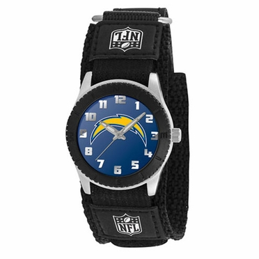 San Diego Chargers Youth Rookie Watch (Black)