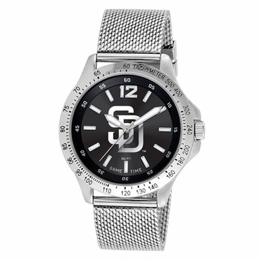 San Diego Padres Cage Watch
