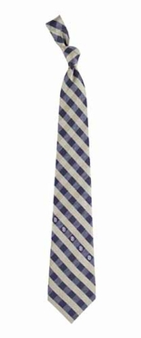 San Diego Padres Check Poly Necktie