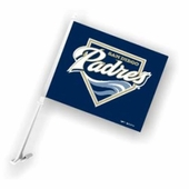 San Diego Padres Flags & Outdoors