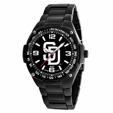 San Diego Padres Gladiator Watch