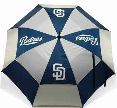 San Diego Padres Golf Umbrella