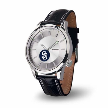 San Diego Padres Icon Watch