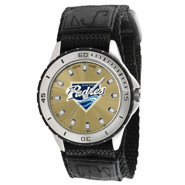 San Diego Padres Mens Veteran Watch