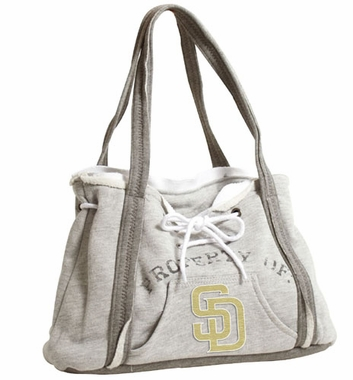San Diego Padres Property of Hoody Purse