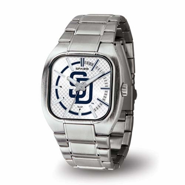 San Diego Padres Turbo Watch
