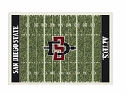 San Diego State Home D�cor
