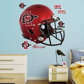 San Diego State Wall Decorations