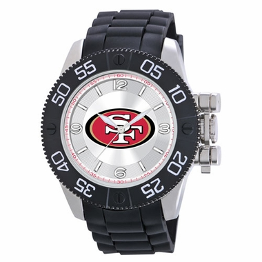 San Francisco 49ers Beast Watch