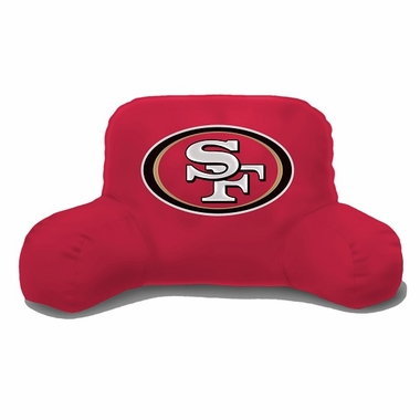 San Francisco 49ers Bedrest