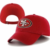 San Francisco 49ers Hats & Helmets