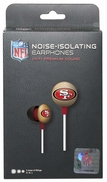San Francisco 49ers Electronics Cases