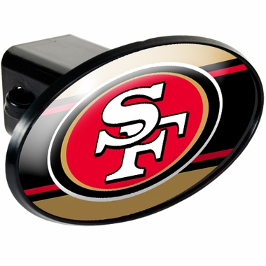 San Francisco 49ers Economy Trailer Hitch