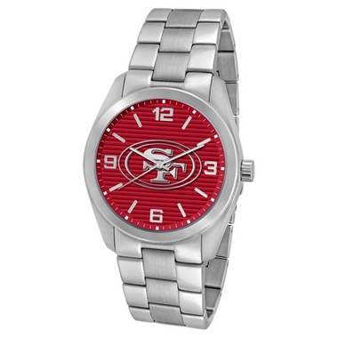 San Francisco 49ers Elite Watch