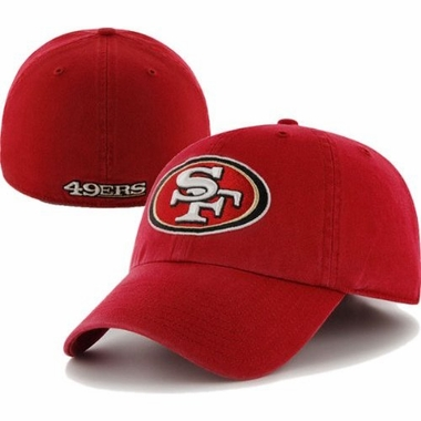 San Francisco 49ers Franchise Hat