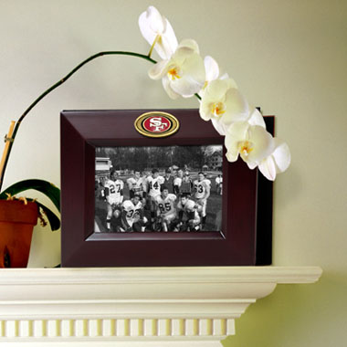 San Francisco 49ers Photo Album