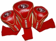 San Francisco 49ers Golf Accessories