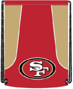 San Francisco 49ers STRING Pack