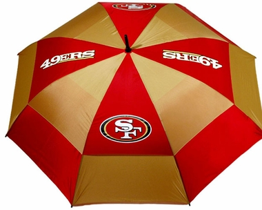 San Francisco 49ers Umbrella