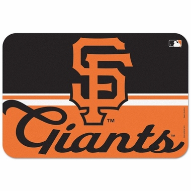 San Francisco Giants 20 x 30 Mat