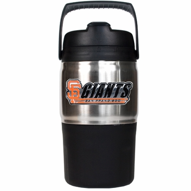 San Francisco Giants 48oz Travel Jug