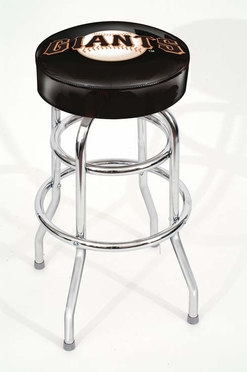 San Francisco Giants Bar Stool