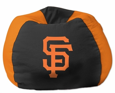 San Francisco Giants Bean Bag Chair