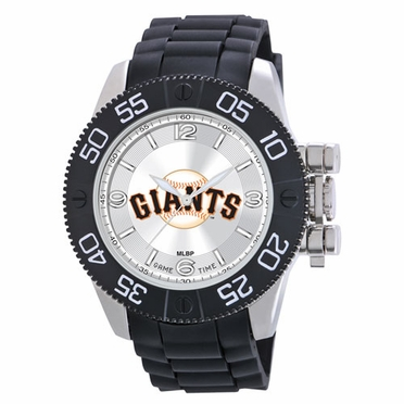 San Francisco Giants Beast Watch