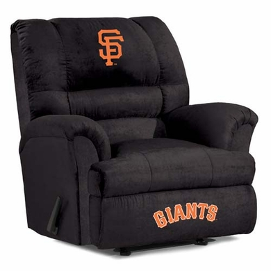 San Francisco Giants Big Daddy Recliner