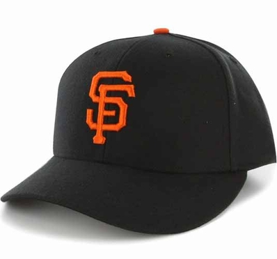 San Francisco Giants Bullpen MVP Adjustable Hat